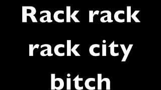 Tyga - Rack City [Lyrics]