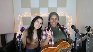 Despacito - Luis Fonsi ft. Daddy Yankee COVER (Cáthia ft. Zephrah Soto)