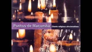 Pontos de Macumba - Chamada de Ogun