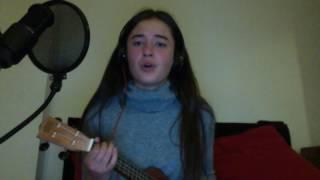 Yo También Tuve 20 Años- Cover Juliana Castrillon