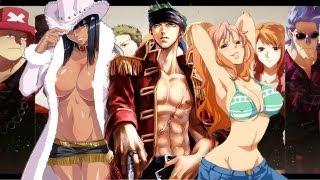 One Piece Rap Zoro Anthem