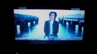 """Fin du clip """" Défendre Alice """" de Valentin Marceau sur W9"""