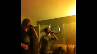 Karaoke Cover of Wannabe by The Spice Girls