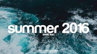 """Summer 2016"" - Pop x Dance x Trance Instrumental (Prod: Danny E.B)"