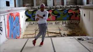 Jason Derulo - Want to want me (Dance Freestyle) @jasonderulo