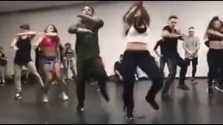 Luis Fonsi - Despacito ft. Daddy Yankee (Coreografía)