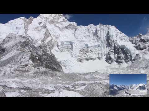 Himalaya Spring – trekking in the Everest region HD