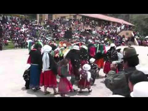 Ecuador El Tambo carnaval 3 xvid