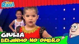 """GIULIA - """"Beijinho no Ombro"""""""