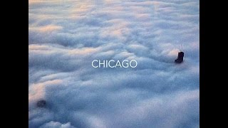 Charlie Brennan - Chicago (feat Lulu S.) [Audio + Lyrics]