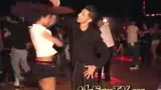 Tanja & Nery Salsa dancing