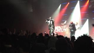 """Adam Sang - Nos Vies live à Beauvais """"Première partie Mister You"""""""