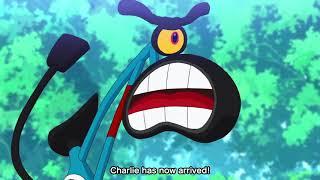 Yo-kai Watch Shadowside:Summoning Charile