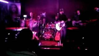 Debi Nova -  Live from Jazz Cafe, Escazu, Costa Rica 05/06/10