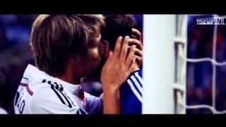 Iker Casillas - Goodbye Legend || Gracias Iker & Respect
