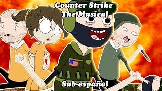 Counter Strike The Musical [Sub-español]