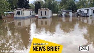 Friday flood roundup