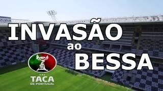 🏆TAÇA DE PORTUGAL| BOAVISTA x VITÓRIA SC ⚽️