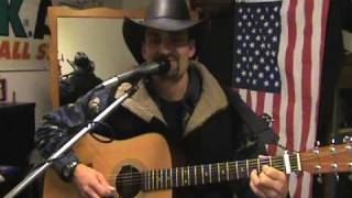 Trace Adkins (cover)