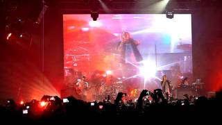 Love Hurts - Incubus Live in Manila 2011