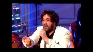 """Nick Helm & The Helmettes. """"WINGS"""" Live At The Electric 8 - 12th July 2012"""