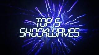 TOP 5 SHOCKWAVE PACKS (Free) #1 - Prestige Intros