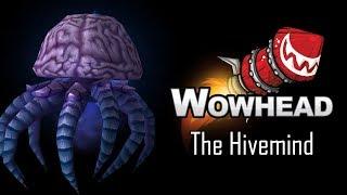the hivemind item world of warcraft