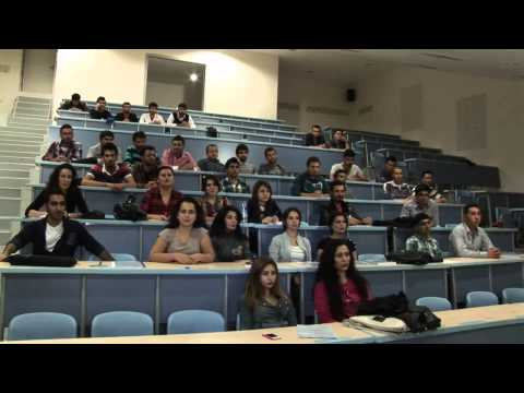 Akdeniz Üniversitesi Organ Nakli Kamu Spotu
