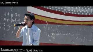 Por Ti - Rap Romántico - Mc Dastan (Cover VL One)