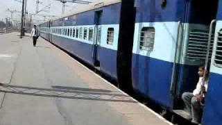 Poorbiya Express