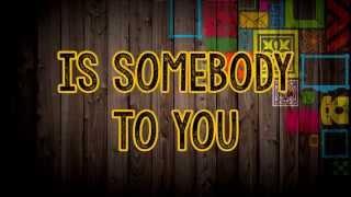 The Vamps ft. Demi Lovato - Somebody To You (Lyrics)