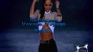 Desireless - Voyage, Voyage  A. P. Remix