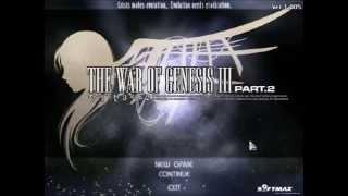 창세기전3 War of Genesis 3 part2  OST