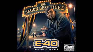 E-40 - Zombie [HQ]