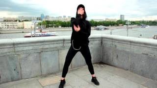 Скриптонит-это любовь//Freestyle dance by Juli Prima
