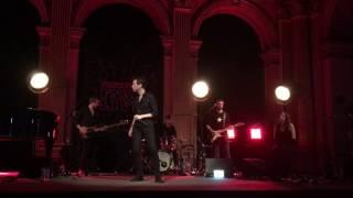 Alex Beaupain - De tout sauf de toi @ Fnac Live (Paris, 23/07/16)