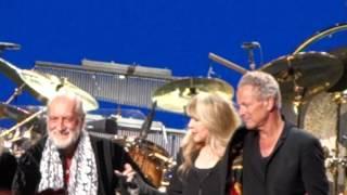 Fleetwood Mac - Bows (Melbourne, 02.11.2015)