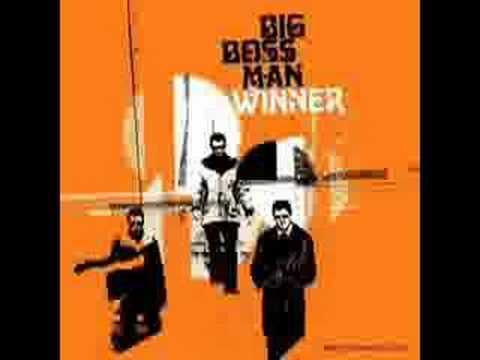 big-boss-man-everybody-boogaloo-lemonlimeduo