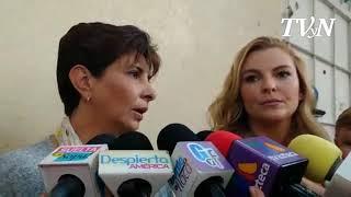 Marjorie de Sousa asegura: Julián Gil ha faltado 36 veces