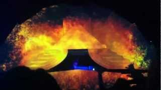Shpongle - Live at The Warfield, San Francisco