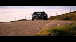 Dacia Duster Anuncio Asturias