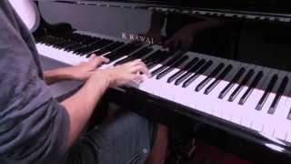 Canção do Engate [António Variações] - Cover Piano e Voz
