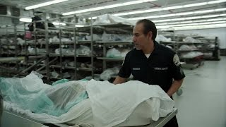 What is CORONER? What does CORONER mean? CORONER meaning, definition & explanation