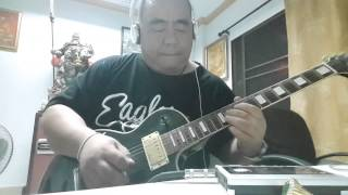 (加州旅館)Hotel California...Eagles Cover