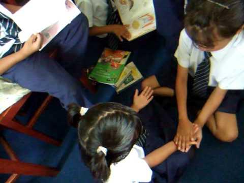 Antipodeans Nepal 2011 – Nagajuna Modern Boarding School