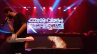 #RAPRIO 6 TRAZ CONECREW DIRETORIA, OS ANFITRIÕES
