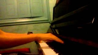 Miguel Argibay: Marcha Funebre Chopin (parte 1)