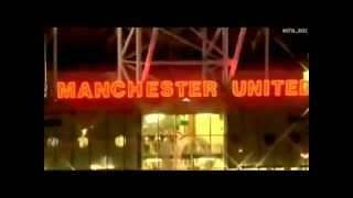 The Invincible MANCHESTER UNITED (new)