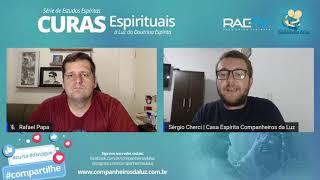 O Pensamento de Allan Kardec sobre Curas Espirituais