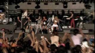 19 - RBD - Celestial - Live in Brasília [HQ]